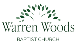Warren Woods Baptist Church Logo